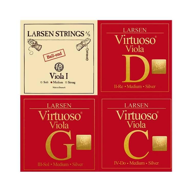 Larsen Virtuoso soliste alto
