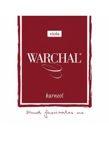 Warchal Karneol alto