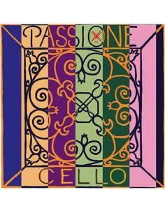 Pirastro Passione violoncelle