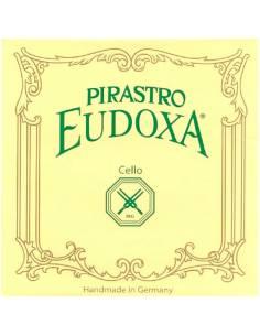 Pirastro eudoxa violoncelle