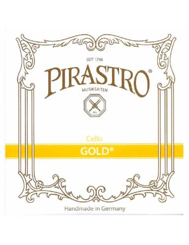 Pirastro Gold violoncelle
