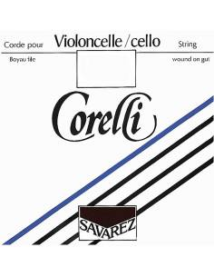 corelli boyau violoncelle