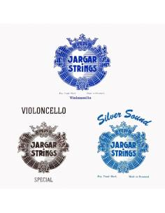Jargar cordes violoncelle