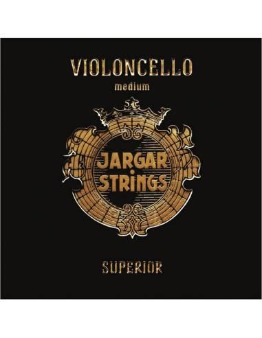 Jargar superior violoncelle