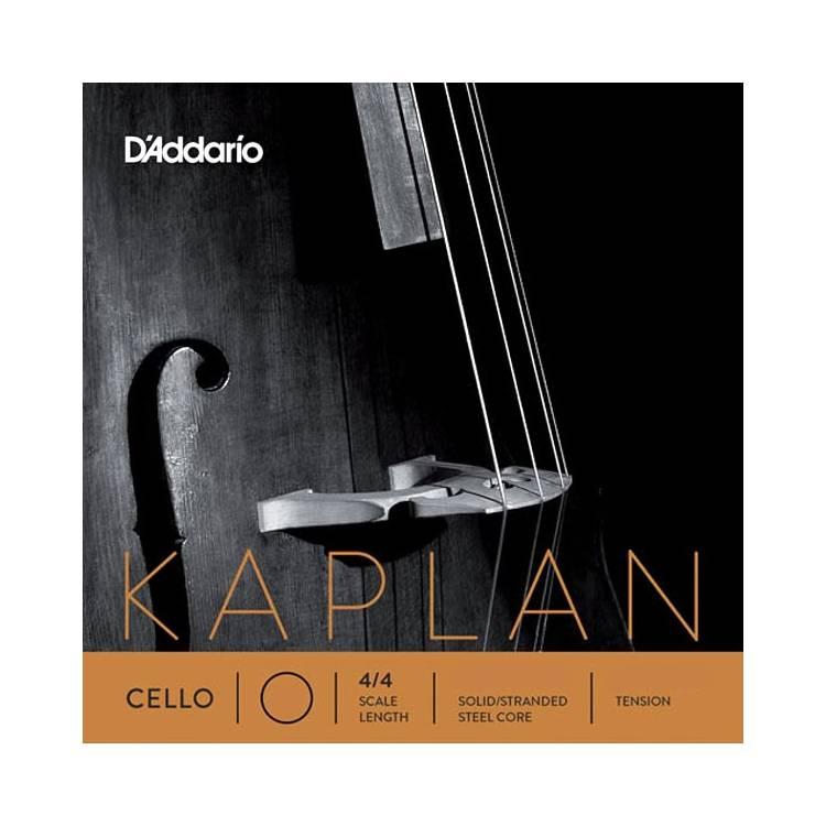 Kaplan cordes violoncelle