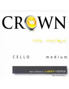 Larsen Crown violoncelle