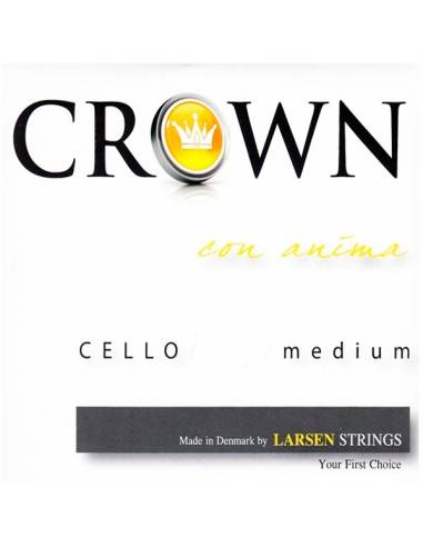 Larsen Crown violoncelle