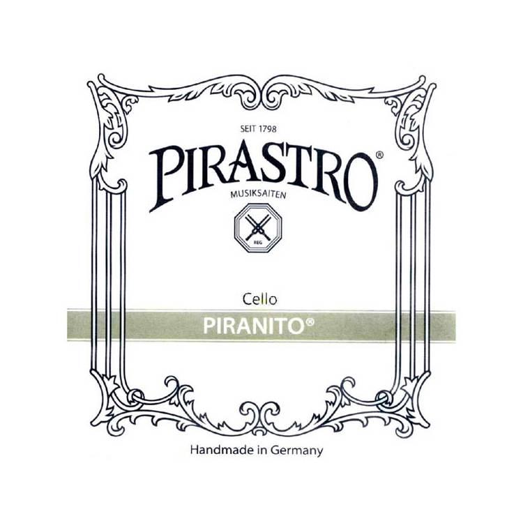 Pirastro Piranito cordes violoncelle