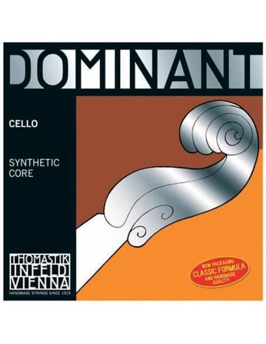 Thomastik dominant violoncelle