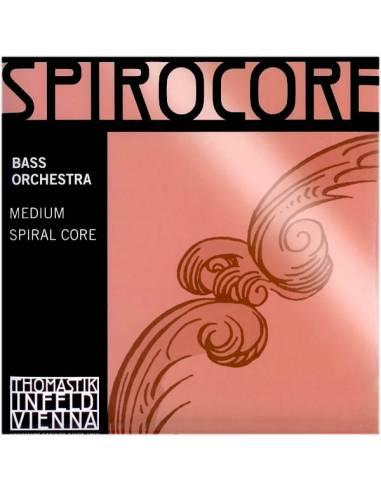 Thomastik spirocore orchestre contrebasse