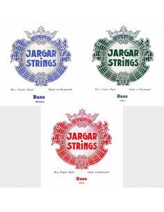 Jargar cordes contrebasse