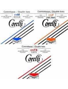 Corelli 370 orchestre cordes contrebasse