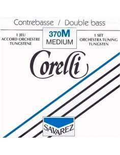 Corelli 370M orchestre cordes contrebasse