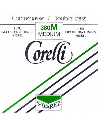 Corelli 380M orchestre cordes contrebasse
