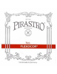 Pirastro flexocor orchestre cordes contrebasse