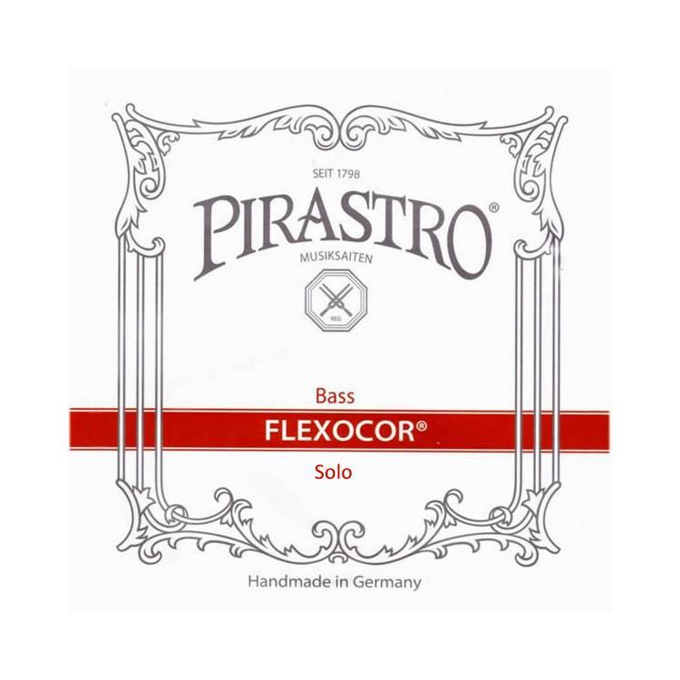 Pirastro flexocor solo cordes contrebasse