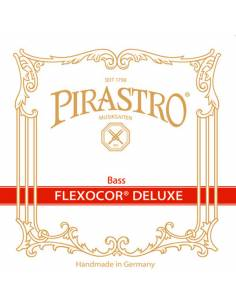 Pirastro flexocore deluxe cordes contrebasse