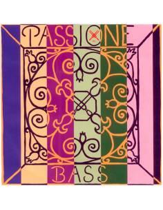 Pirastro passione cordes contrebasse
