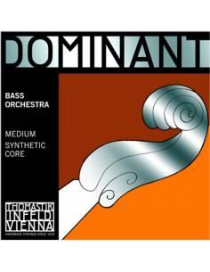 Thomastik dominant orchestre contrebasse