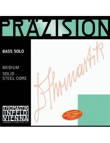 thomastik précision solo contrebasse