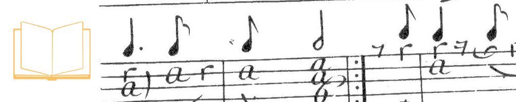 Partition, tablature et librairie musicale | Pizz&Arco