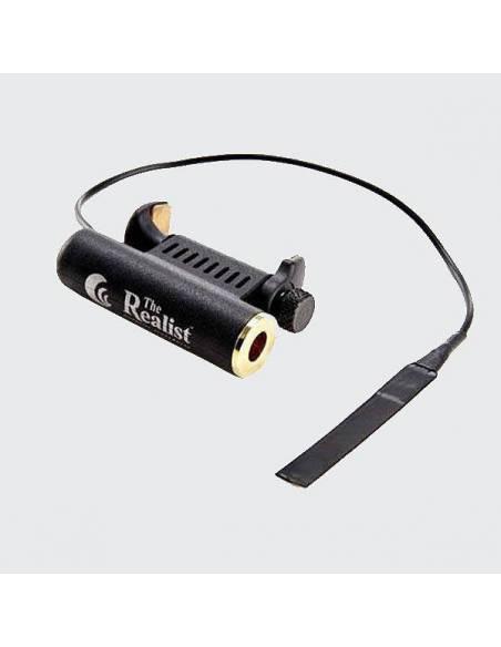 Micros et capteurs