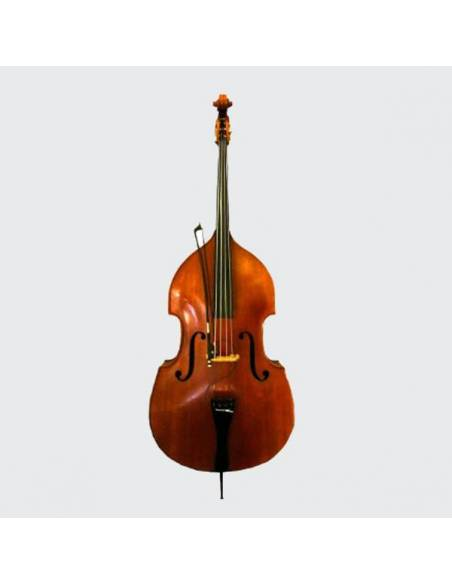 Contrebasse ( Instrument )
